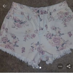 Mossimo High Rise Shorts 2/26